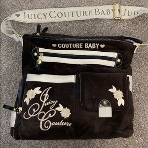 Juicy Couture Baby Bag